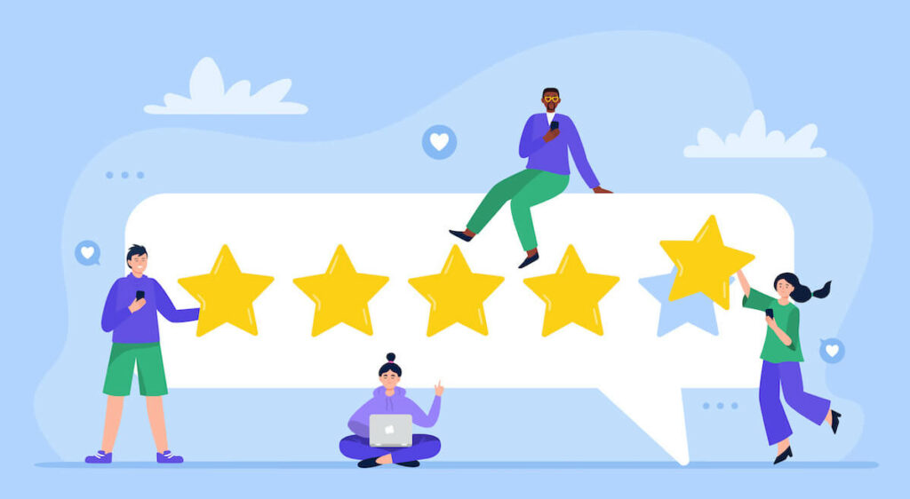 Home Services Customer Reviews
