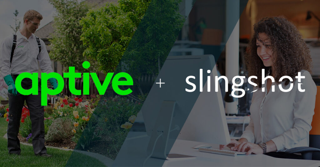Aptive Slingshot Partnership