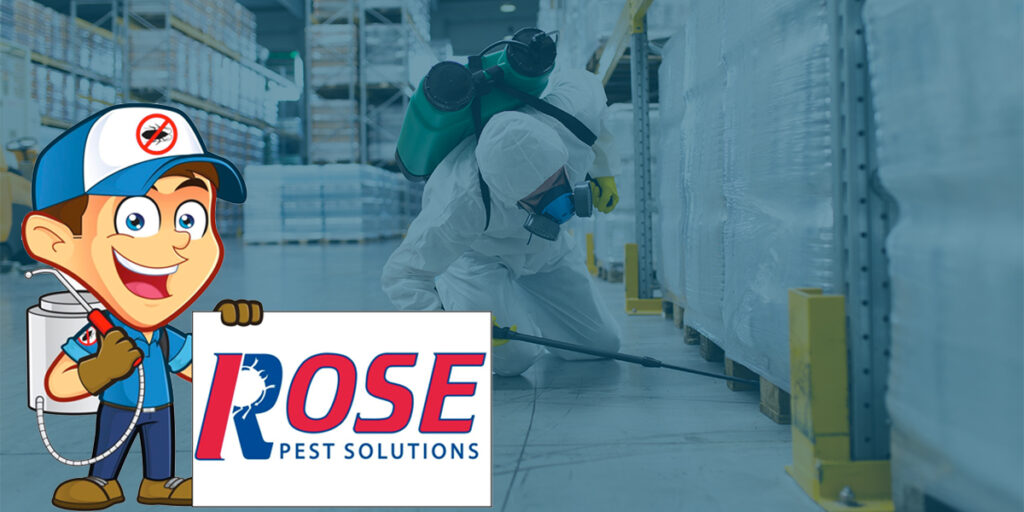 Rose Pest Control Client Story