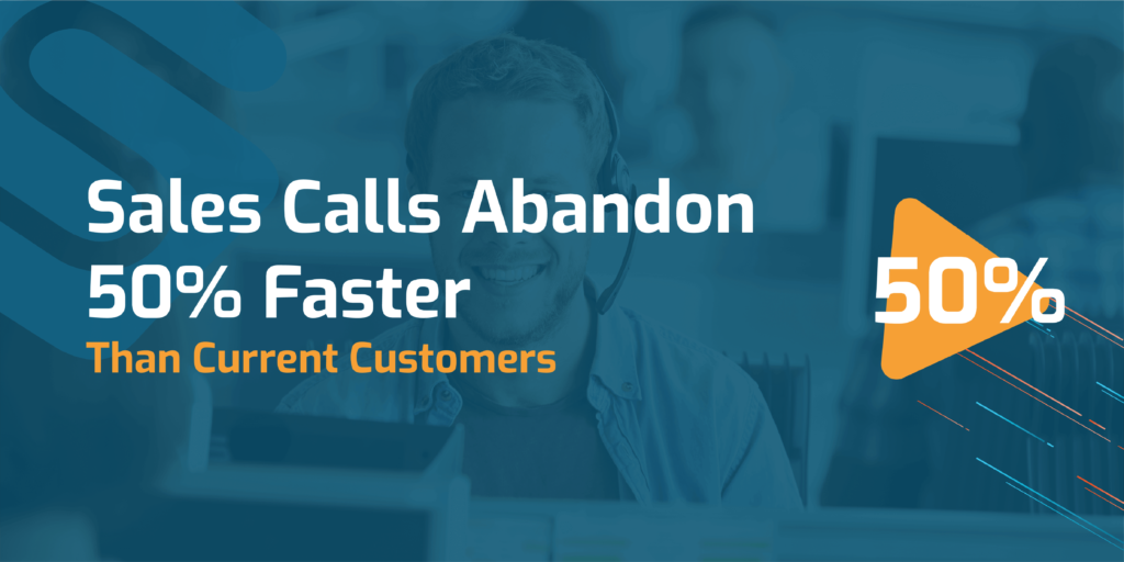 Abandoned Call Rate Stat