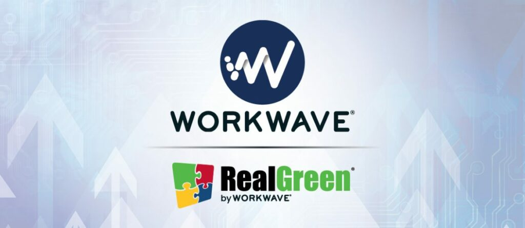 WorkWave Real Green Acquisition
